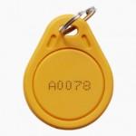 RFID pakabukas