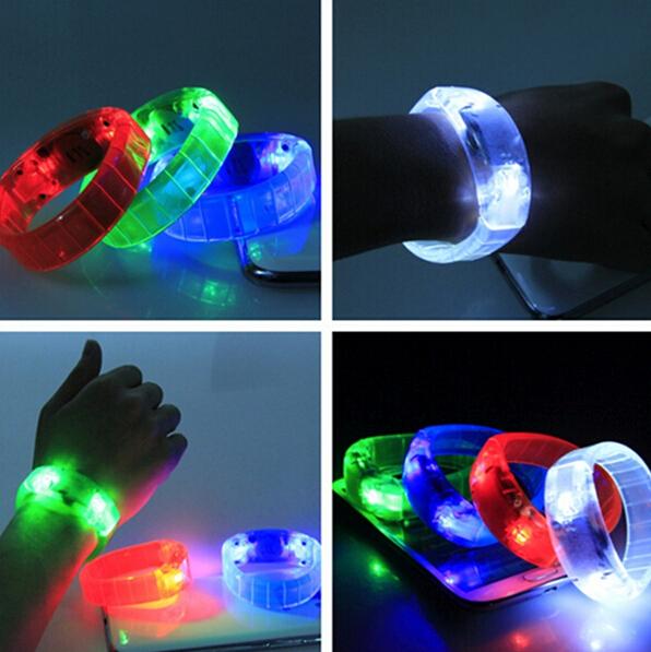 LED RFID apyrankės
